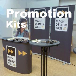 Promotion-Kits