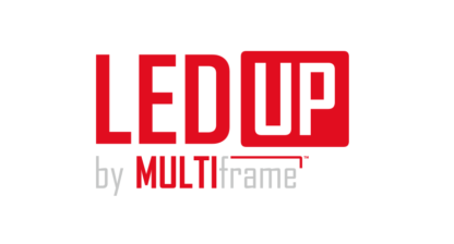 Logo von LED Up
